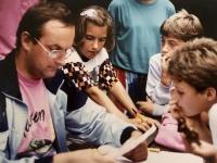 1990 08 31 Jugendlager St Pankraz Bewerbe