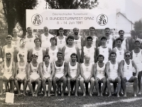 1991 07 12 Graz 8 ÖTB Bundesturnfest Vereinswettturnen