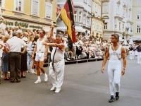 1991 07 13 Graz 8 ÖTB Bundesturnfest Festzug