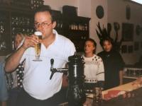 1991 09 07 NTV Angestelltenfest Turnerheim Prost