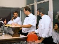 1991 09 27 Neumarkt 80 Jahre Sirius Camembert Festabend Freitag
