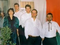 1991 09 28 Neumarkt 80 Jahre Sirius Camembert Firmenfeier