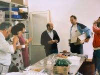 1991 09 28 Neumarkt 80 Jahre Sirius Camembert Tag der offenen Tür
