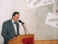 1991 10 19 Eröffnung Show und Fashion Turnerheim