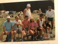 1992 08 16 Jahnwanderung Raab Hauptmeldung