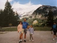 1992 09 04 Jugendlager St Pankraz Wanderung