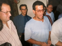 1992 09 26 Polterabend Dr Michael Daurer