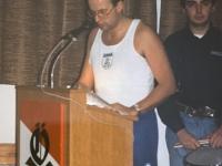 1992 12 12 Julschauturnen Julrede Obmann Stv