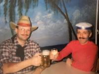 1993 02 23 Faschingsausklang Turnerheim Wimmer Pauli