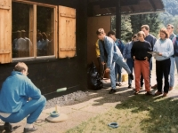 1993 09 04 Dienstagriege St Pankraz Bewerb