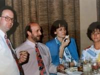 1994 04 23 Leeb Böhm Partner Schau Turnerheim