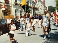 1994 07 10 Aschach Bezirksturnfest Festzug
