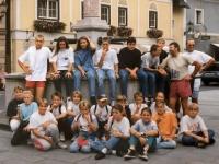 1994 09 02 Jugendlager St Pankraz Wanderung