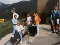 1994 09 03 Jugendlager St Pankraz Rodeln Windischgarsten
