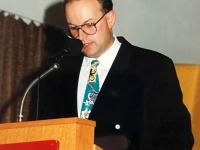 1994 10 08 Turnerheim Festabend 90 Jahre NTV Ansprache