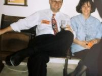 1995 01 28 Ballnacht Verschnaufpause Kellerbar
