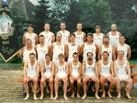 1995 07 16 Ried LTF ÖTB OÖ Vereinswettturnen Gruppenfoto