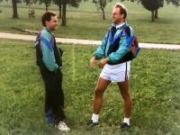 1995 08 15 Jahnwanderung Ulrichsberg Zieltag