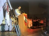 1995 12 08 Julschauturnen Feierlicher Ausklang