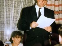 1996 04 12 Jahreshauptversammlung NTV Eröffnung