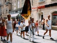 1996 07 13 Krems Festzug anl Bundesturnfest Krems