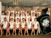 1996 07 14 Krems BTF ÖTB Vereinswettturnen Gruppenfoto