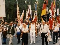 1998 05 31 München DTF Festzug