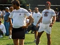1998 06 01 München DTF Volleyballturnier mit Bobby