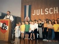 1998 12 05 Julschauturnen Feierlicher Ausklang