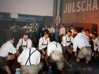 1998 12 05 Julschauturnen Schuhplattler Holzhackermarsch