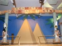 1998 01 31 Ballnacht - im-land-der-pharaonen