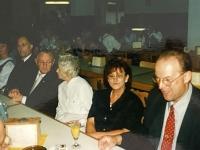 1999 07 10 Bezirksturnfest Neumarkt Festabend letzte Anweisungen