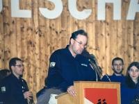 1999 12 04 Julschauturnen Begrüssung