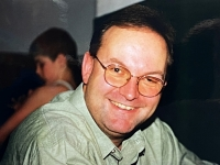 1999 12 04 Julschauturnen stolzer Obmann