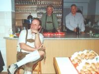 2000 03 25 Volksmusikabend Is a Freud auf da Welt nachdenklicher Obmann