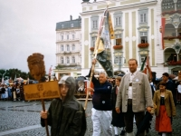 2000 07 12 Gmunden 12 LTF ÖTB OÖ Eröffnung