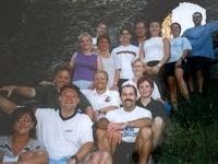 2000 08 01 Ruine Stauff Ausflug Dienstagriege