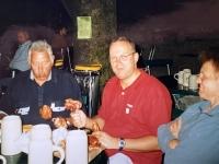2001 07 09 Salzburg 10 ÖTB BTF Stieglkeller nach Eröffnung mit Stelze
