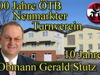 2004 01 01 Briefmarke 10 Jahre Obmann Stutz