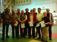 2004 04 17 Kegel Vereinsmeisterschaft_Sieger