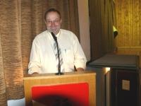 2008 12 06 Julschauturnen Moderator Obmann Gerald Stutz