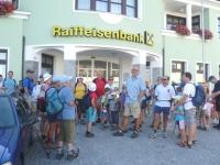 2009-08-14-jahnwanderung-lagebsprechung-am-tag-3-in-ohlsdorf-beim-abmarsch