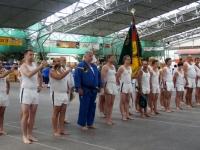 2010 07 18 LTF Steyr Vereinswettturner bei der Vorstellung