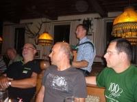 2010 08 13 Jahnwanderung Mauerkirchen_der St Veiter spielt auf