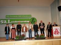 2010 10 02 ÖTB OÖ Landesturntag Vöcklabruck Alle Ehrenurkundenempfänger