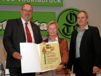 2010 10 02 ÖTB OÖ Landesturntag Vöcklabruck Ehrenurkunde für Inge Eisterer
