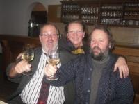 2010-12-21-wintersonnwendfeier-zu-später-stunde-kommt-auch-noch-der-obmann-ins-turnerheim