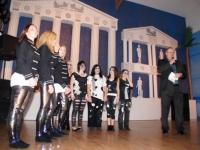 2011 01 29 Ballnacht Eröffnung