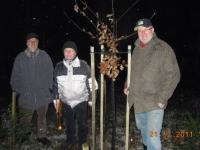 2011-12-21-wintersonnwendfeier-jahneiche-mit-obmann-stv-und-gärtner-günter