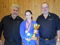2012 04 15 Erfolgreiche Judokämpferin Aurora Steininger
